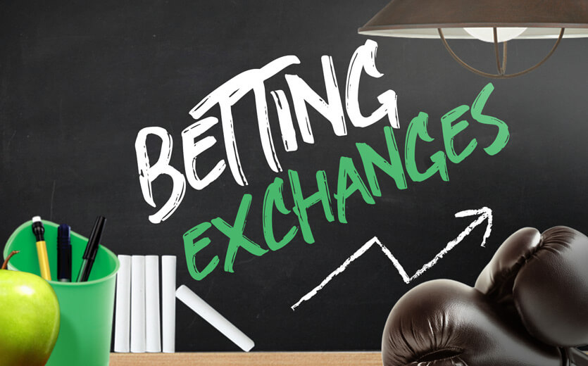 exchanges betting