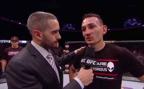 Max Holloway returns after a lay-off plagued by injury, health issues, and depression