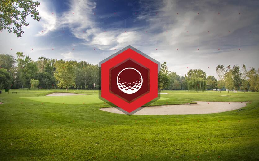 Golf rankings symbol