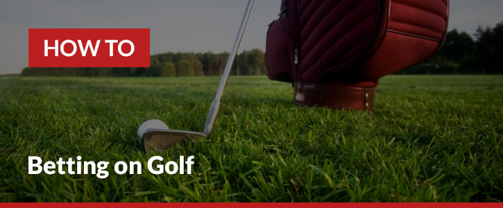 how to bet on golf header image iron rough golf ball
