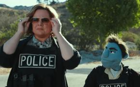 Melissa McCarthy in HappyTime Murders