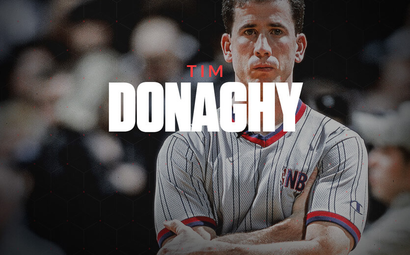 tim donaghy