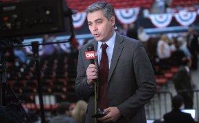 CNN reporter Jim Acosta had his press credentials revoked under dubious circumstances