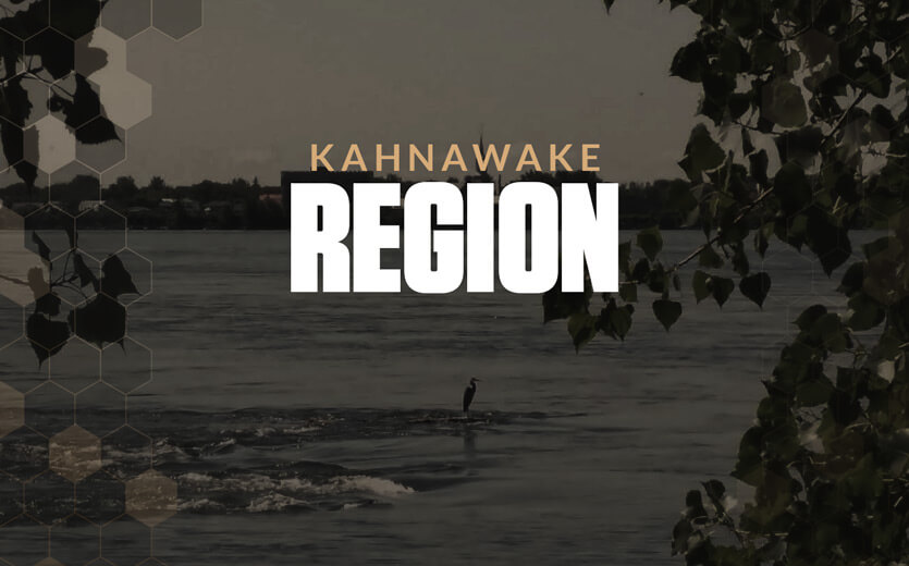 The Kahnawake Region