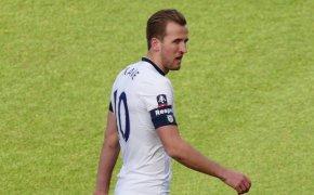Harry Kane - Spurs Superstar
