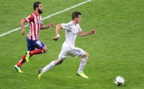 The Madrid Derby Clash