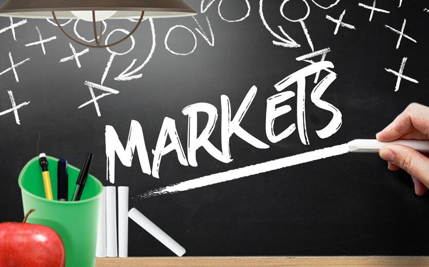 sports markets