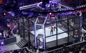 WWE's Elimination Chamber
