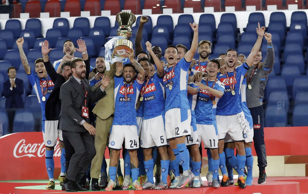 Juventus Vs Napoli Odds Preview Italian Super Cup