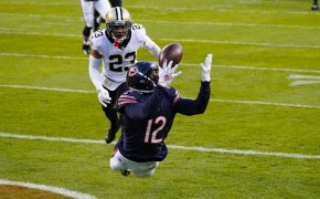 Allen Robinson Chicago Bears