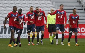 Lille's Yusuf Yazici will play in Lille vs PSG