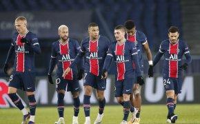 PSG vs Lyon