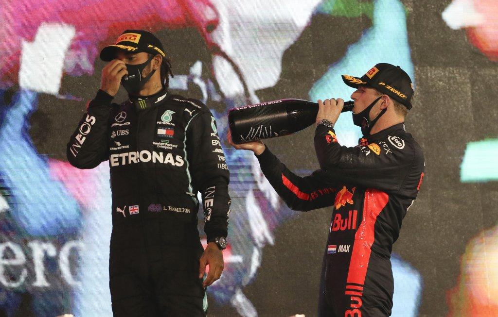 F1 Odds 2021
