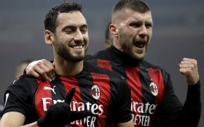Milan to stay on top in Seriie A Matchday 15?