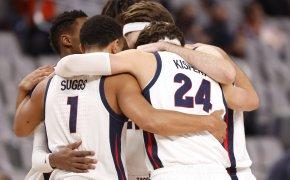 Gonzaga Bulldogs, NCAA Men's Basketball