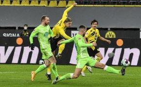 Bundesliga Matchday 18