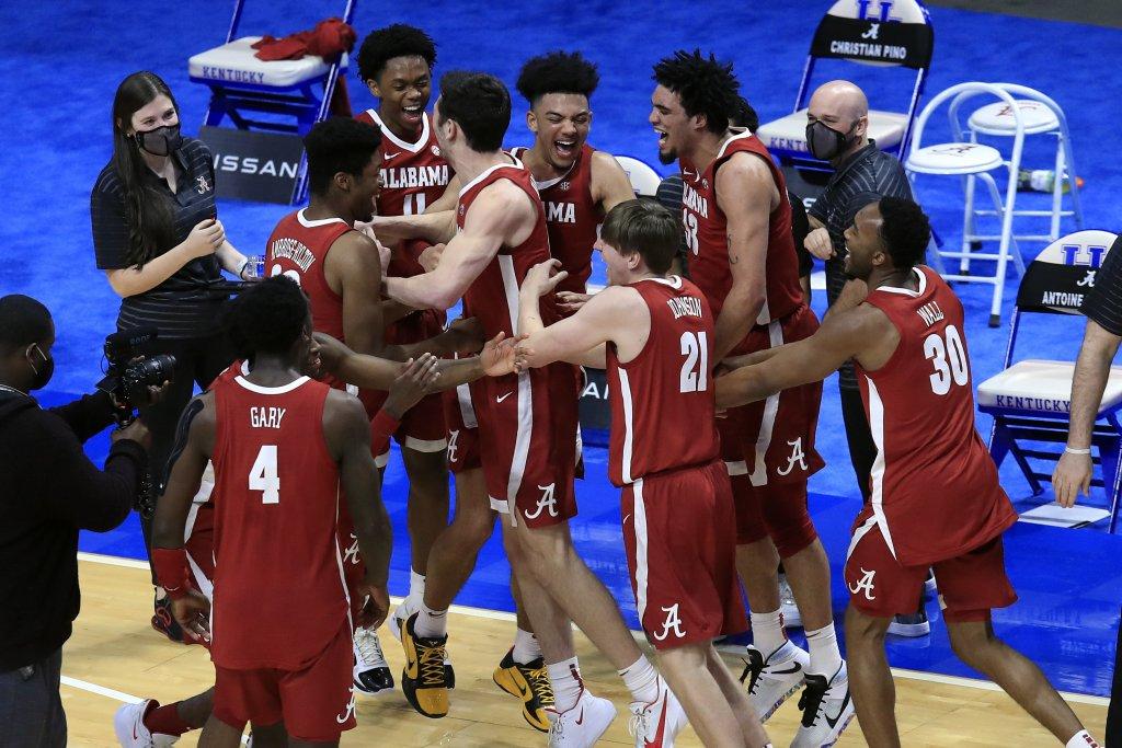 Alabama lsu line betting basketball khl betting expert predictions
