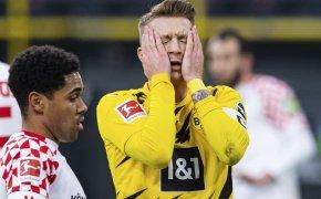 Bundesliga Matchday 17