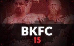 BKFC 15