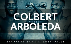 Colbert vs Arboleda