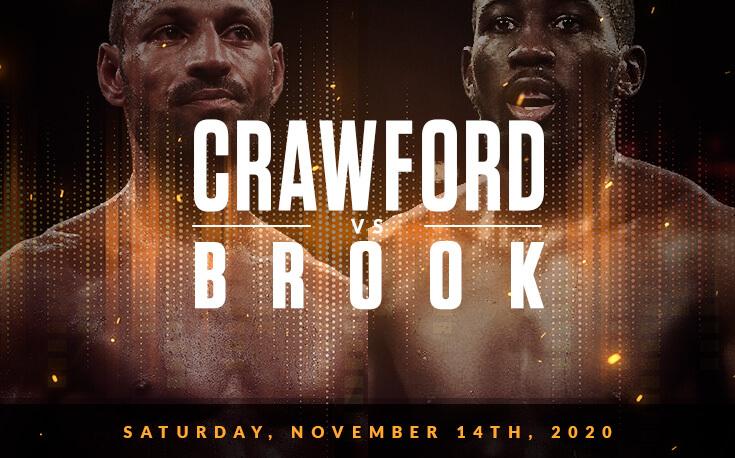 Kell Brook Odds