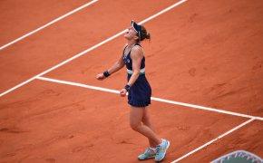 World No. 131 Nadia Podoroska