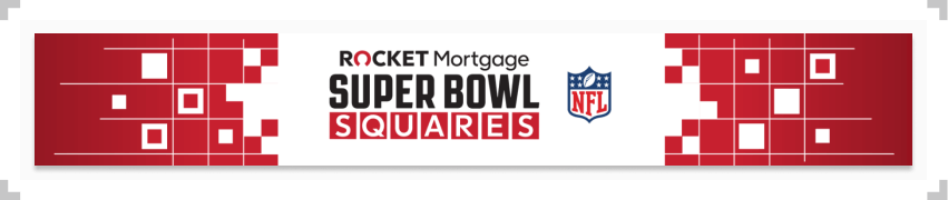 Rocket Mortgage Super Bowl contest