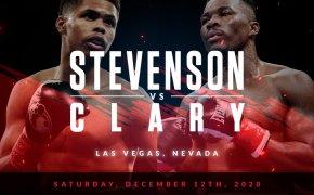 Stevenson vs Clary