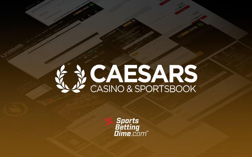 Caesars online betting como comprar usando bitcoins for dummies