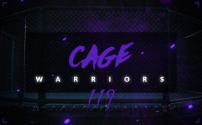 Cage Warriors 119
