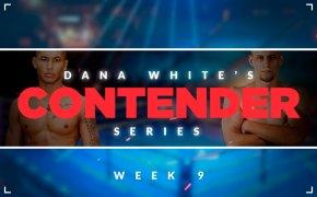 DWCS Week 9