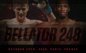 Bellator 248