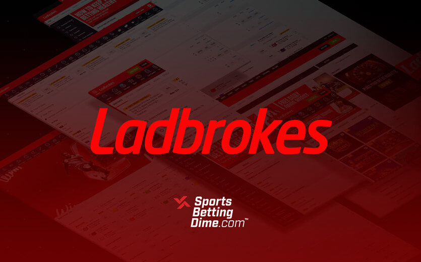 Ladbrokes sports betting review dinosaur jr i bet on sky
