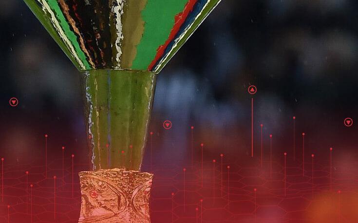 2021 Serie A Odds Tracker