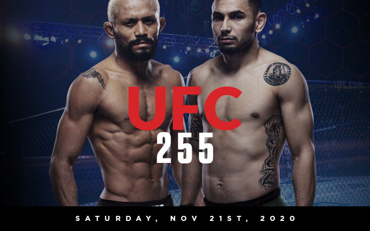 Ufc 255 Odds Picks Betting Preview Figueiredo Vs Perez