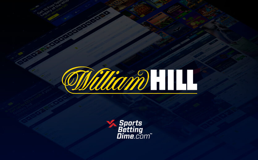 William hill betting strictly come frank bettinger meiningen germany