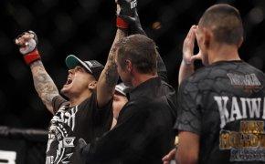 FanDuel UFC 264 promo odds boost - McGregor vs Poirier