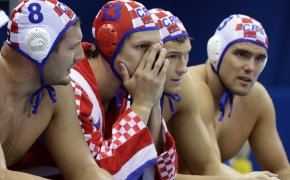 2020 Tokyo Olympics Men's Water Polo odds