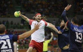 2020 Tokyo Olympics Men's & Women's Handball Odds