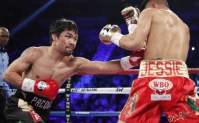 Manny Pacquiao vs Errol Spence Jr Opening Odds