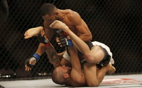 UFC 263 Props - Israel Adesanya & Nate Diaz