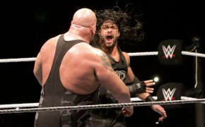 WWE Money in the Bank odds - Roman Reigns