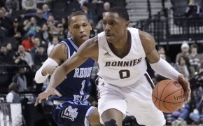 Kyle Lofton, Guard, St. Bonaventure