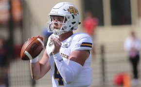 Tennessee Tech QB