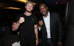 Floyd Mayweather vs Logan Paul Updated Odds
