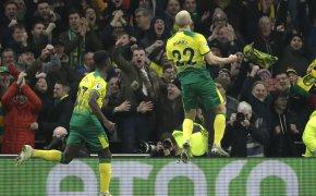 Norwich vs Brentford