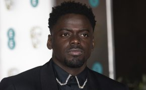 Oscars Best Supporting Actor & Best Supporting Actress - Daniel Kaluuya