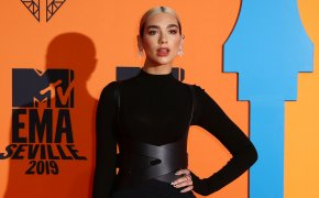 Grammy Awards odds Song of the Year - Dua Lipa