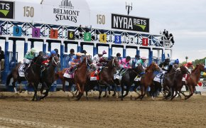 New York Stakes