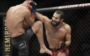 DraftKings UFC 261 Promo - Kamaru Usman vs Jorge Masvidal